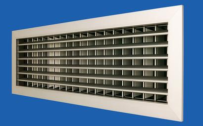 Euroclima for Rejillas aire acondicionado regulables